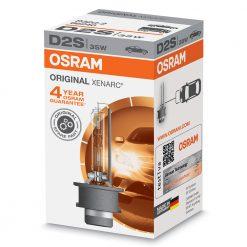 Osram D2S original xenonova vybojka 66240