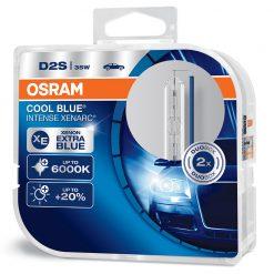 osram D2S cool blue intense 66240CBI