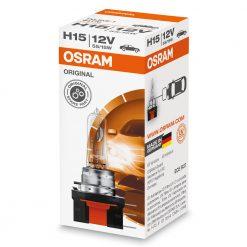 Osram H15 original 64176