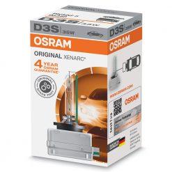 osram D3S 66340 Original xenarc
