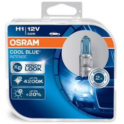 osram H1 cool blue intense 64150CBI