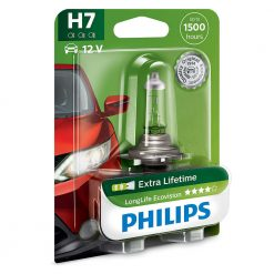 philips H7 long life