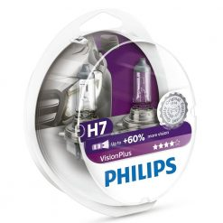 philips H7 vision plus 12972VPS2