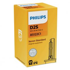 philips D2S 85122VIC1