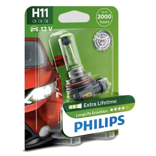 longlife-philips-H11