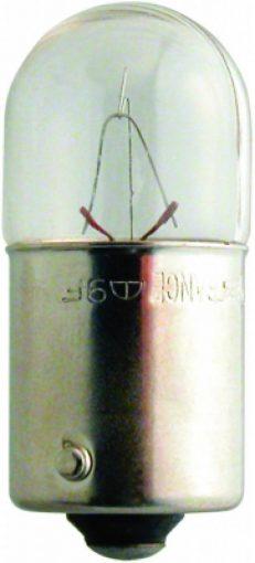 žiarovka 12V 5W Ba 15S Philips