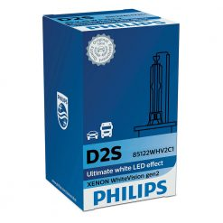 philips- 85122WHV2C1 white vision