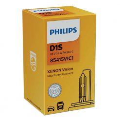 philips 85415VIC1 xenonova vybojka D1S