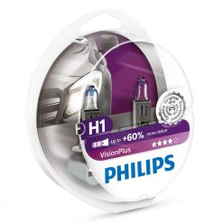 philips vision plus H1 12258VPS2