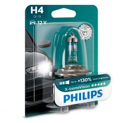 philips extreme vision H4