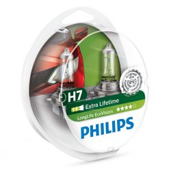 philips H7 long life ecovision 12972LLECOS2