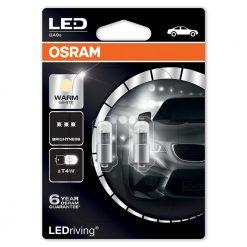 osram 3850WW LED