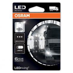 Osram LEDriving Premium 2824CW W5W