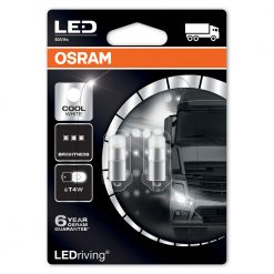Osram LEDriving Premium 3924CW T4W 24V 6000K