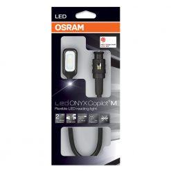 Osram ONYX Copilot M LED torch