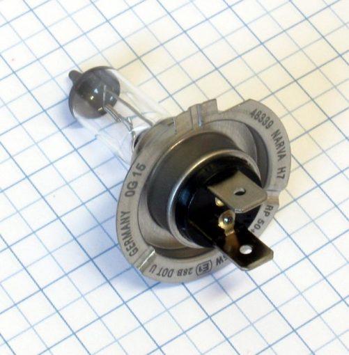 žiarovka NARVA 12V 55W H7 RP50 PX26d