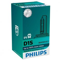philips x-treme vision D1S