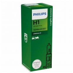 philips H1 long life evocation