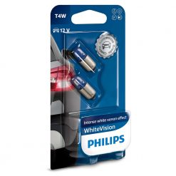 philips T4W whitevision