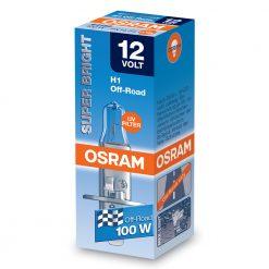 OSRAM 64152SB H1