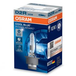 osram D2R cool blue intense 66250CBI