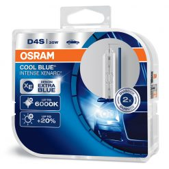 osram D4S 66440CBI xenarc