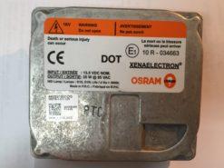 Osram XENAELECTRON -1-D1/12 V XENON CONTROL