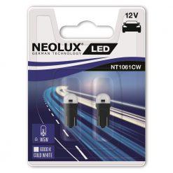 neolux NT1061CW-02B W5W
