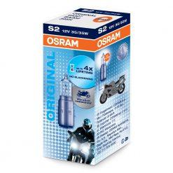 OSRAM ORIGINAL S2 64327