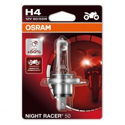 osram 64193NR5 H4 night racer