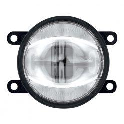 Osram LEDriving LEDFOG103 PL-SR Silver Edition LED denné svetlá a svetlá do hmly