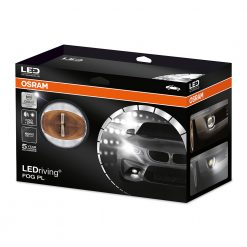 osram ledfog103-GD gold edition