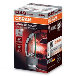 osram D4S 66440XNB night breaker unlimited xenarc