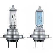 H7 žiarovky