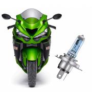 Motocyklové žiarovky