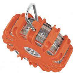 Osram výstražné LED svietidlo LEDguardian Road Flare oranžové