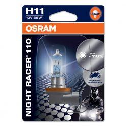 OSRAM NIGHT RACER 110 H11 64211NR1-01B