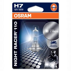 OSRAM NIGHT RACER 110 H7 64210NR1-01B