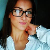 Veronika Pálenkášová