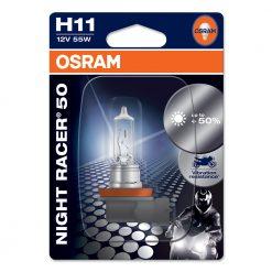 OSRAM NIght Racer 50 H11 64211NR5