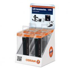 Osram 330329 LOOX RS RAYSTAR BK 5V 4x1