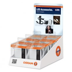 Osram 330330 display LOOX-RO