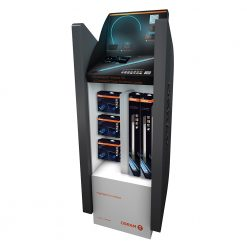 Osram 501730 LEDint display
