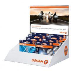 Osram 662651 display - motorkové žiarovky