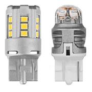 W21W LED autožiarovky
