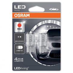 osram 7705R LED W21W