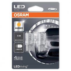 osram 7705YE LED