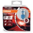 osram night breaker laser H4 64193NBL