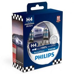 philips racing vision H4 12342RVS2