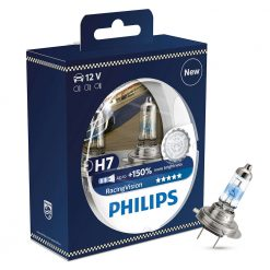 philips racing vision H7 12972RVS2